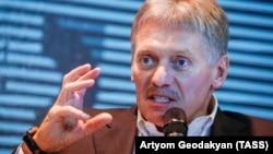 Peskov: Oni (SAD) se ponašaju se kao na Divljem zapadu