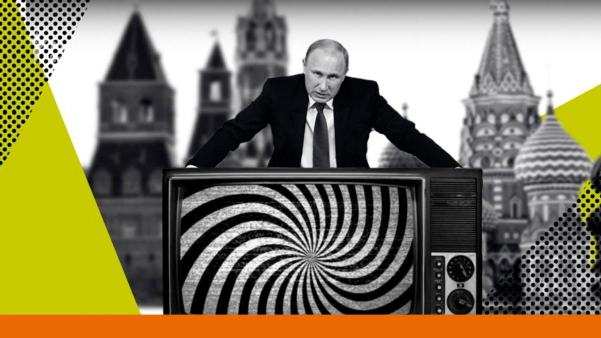 Павел Казарин о Кремль, фейки и правила пропаганды