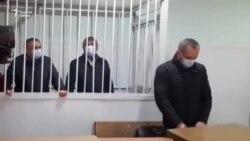 Бахром Иноятзода приговорен к 12 годам колонии