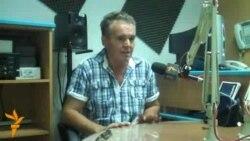 Интервју - Владо Димовски