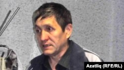 Зиннур Әһлиуллин Уфа татарлары белән очрашуда