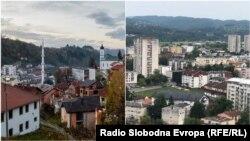 Srebrenica i Doboj (fotoarhiv)