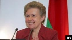 По словам Лидии Ермошиной, жалобы на нарушения закона о выборах - «юридическая муть»