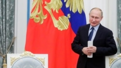 """Цитаты Свободы. Фальшивое единство и Путин против """"Википедии"""""""
