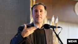 حمید زادبوم، رئیس سازمان توسعه تجارت ایران