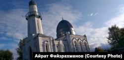 Томскидагы Ак мәчет