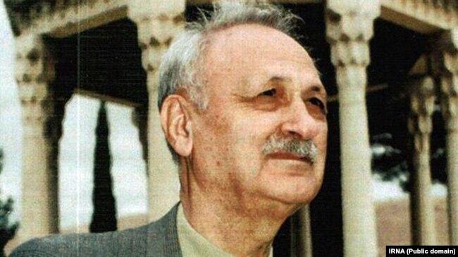 عبدالحسین زرینکوب از چهرههای فرهنگی موضوع برنامه هویت