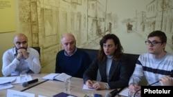 Բնապահպանները պատրաստվում են դատական գործընթաց սկսել «Վալլեքսի» դեմ