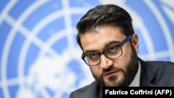 U.S. officials are ending contacts with Afghan national security adviser Hamdullah Mohib, according to Reuters.
