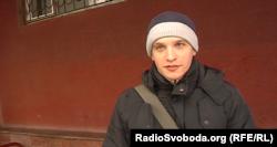 Студент із Донецька вирішує: залишитися чи виїхати після завершення навчання