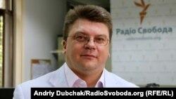 Міністр молоді та спорту Ігор Жданов