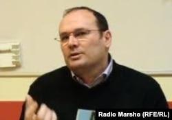 Вачагаев Майрбек - историк, эксперт