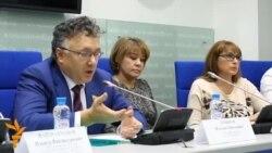 Илшат Әминов телевизион татар концертларын югары күтәрергә вәгъдә итә