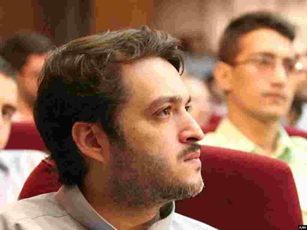 محمد قوچانی