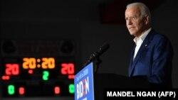 جو بایدن، رئیس جمهوری منتخب امریکا