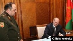 В интервью Reuters президент Лукашенко оценил союзнические обязательства Москвы перед Минском в 5 миллиардов долларов ежегодно