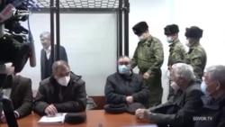 Ташиев: Атамбаевдин ден соолугу жакшы эмес