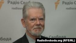 Григорій Грабович, літературознавець, професор Гарвардського університету