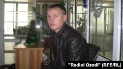 Олег Усанов