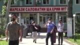 """Беморие, ки дар Тоҷикистон ҳашт моҳ """"меҳмон"""" буд"""