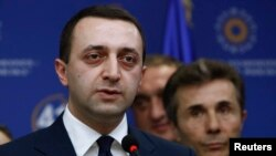 Georgian Prime Minister Irakly Garibashvili says that investigations into many of these disappearances had begun.