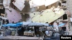 Алеппо (Сирия)