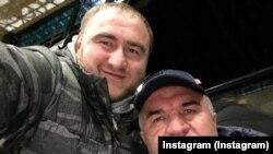 АрашуковгIар, Рауф а, Раул а