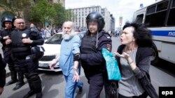 Тверской көчөсү/ 12-июнь, 2017-жыл