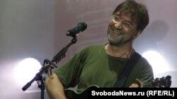 Рок-музыкант и оппозиционер Юрий Шевчук.