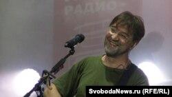 Rocker Yury Shevchuk