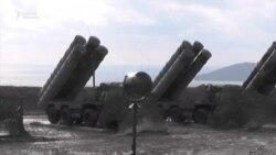 Орусия Түркияга ракета сатат