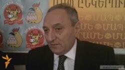 «Ընտրություններում հավասար պայմանների դեպքում ԲՀԿ-ն կհաղթի»