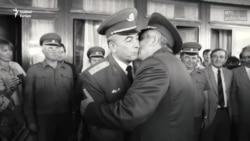 """""""Gorbacsov részéről nagy volt a nyomás"""" - megszólal a Magyarországot utolsónak elhagyó szovjet katona"""