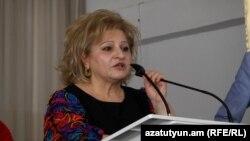 Ռուզաննա Ազիզյան, արխիվ