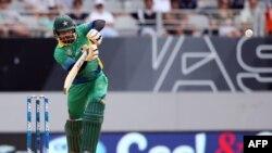 Pakistan 20-ci Dünya kriket yarışlarına qatılmaq istəyir