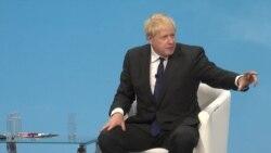 Чем знаменит новый премьер Великобритании Борис Джонсон (видео)