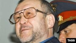 Вячеслав Иваньков (слева).