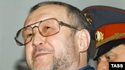 Вячеслав Иваньков, известный в криминальном мире как Япончик, скончался в больнице