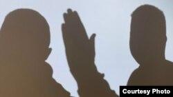 Генеричка фотографија - Булинг, врсничко насилство. Фотографии направени од учениците на приватното средно училиште САБА за проект за медиумска посменост