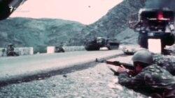 საბჭოთა ფიასკო ავღანეთში