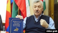 Рафаил Хәкимов