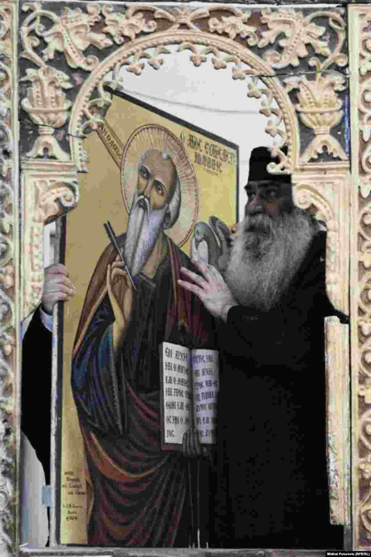 Manastir Sv.Barnabis