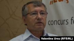 Valeriu Gheorghiu