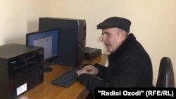 Содикджон Бачгонов