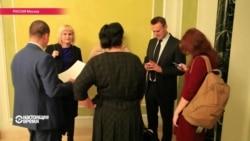 Час Тимура Олевского, 16 ноября