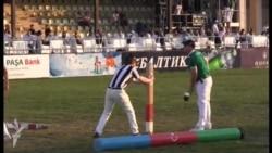 Polo üzrə Dünya Çempionatı