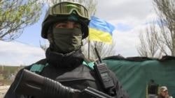 Ваша Свобода | Війна на Донбасі: полонений росіянин Віктор Агеєв