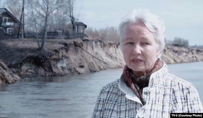 Жанна Шестакова