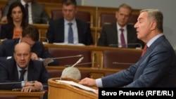 Ko je vlasnik 'Melgonija Primorke', vjerujte, uopšte mi nije važno: Milo Đukanović