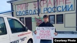 """Дмитрий Скурихин. Фото: """"Открытка"""""""